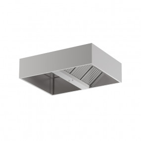 500 Exhaust hood - Central
